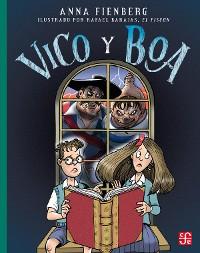 Cover Vico y Boa