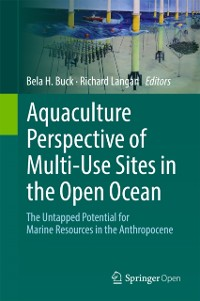Cover Aquaculture Perspective of Multi-Use Sites in the Open Ocean