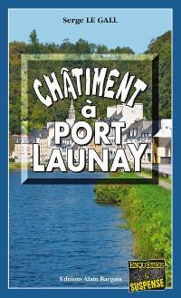 Cover Châtiment à Port-Launay