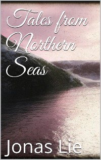 Cover Tales from Northern Seas