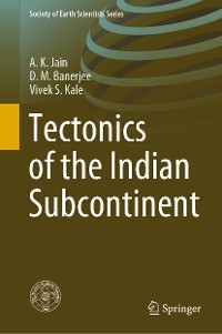 Cover Tectonics of the Indian Subcontinent