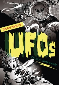 Cover The Big Book of UFOs