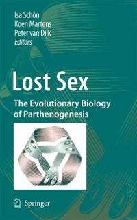 Cover Lost Sex