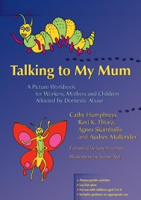 Cover Talking to My Mum