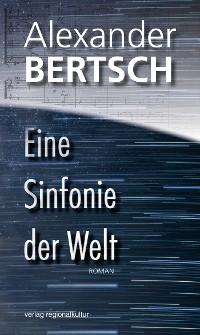 Cover Eine Sinfonie der Welt