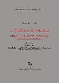 Cover La morte confortata