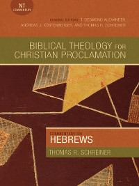 Cover Commentary on Hebrews
