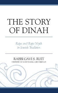 Cover The Story of Dinah