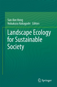 Cover Landscape Ecology for Sustainable Society
