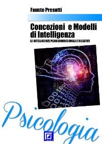 Cover Concezioni e Modelli d'Intelligenza