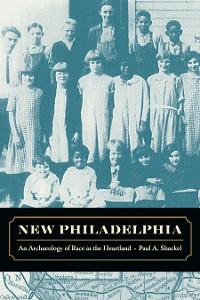 Cover New Philadelphia