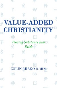 Cover Value-Added Christianity