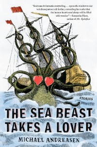 Cover Sea Beast Takes a Lover