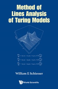 Cover Method Of Lines Analysis Of Turing Models