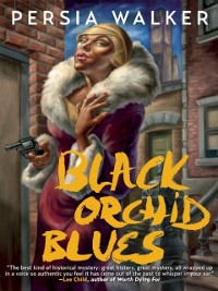 Cover Black Orchid Blues