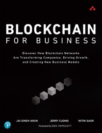Cover Blockchain for Business