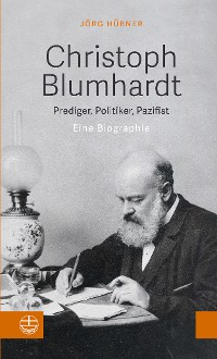 Cover Christoph Blumhardt