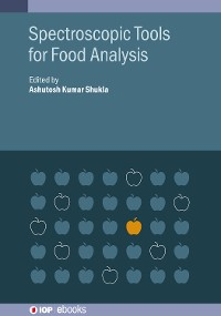 Cover Spectroscopic Tools for Food Analysis