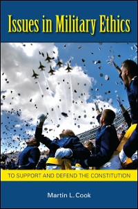 Cover Issues in Military Ethics