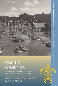 Cover Pacific Realities