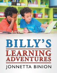 Cover Billy'S Learning Adventures