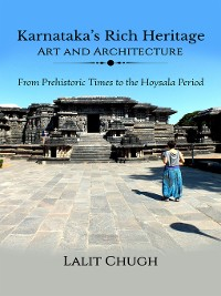 Cover Karnataka's Rich Heritage - Art and Architecture