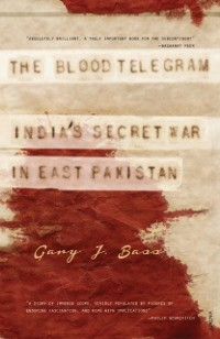 Cover Blood Telegram