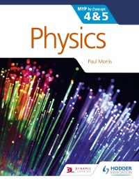Cover Physics for the IB MYP 4 & 5