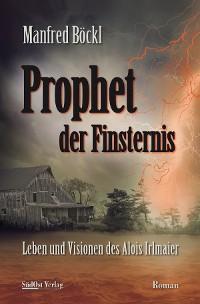 Cover Prophet der Finsternis