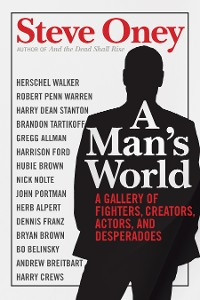 Cover A Man's World