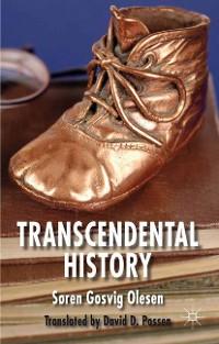Cover Transcendental History