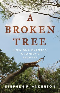 Cover A Broken Tree
