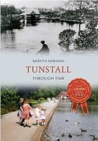 Cover Tunstall Through Time