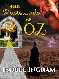 Cover The Wastelands of OZ
