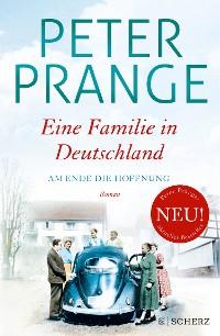 Cover Eine Familie in Deutschland