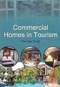 Cover Commercial Homes in Tourism