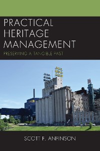 Cover Practical Heritage Management