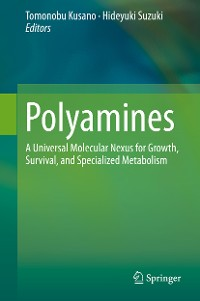 Cover Polyamines