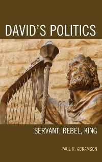 Cover David's Politics