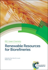 Cover Renewable Resources for Biorefineries