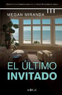 Cover El último invitado (versión latinoamericana)