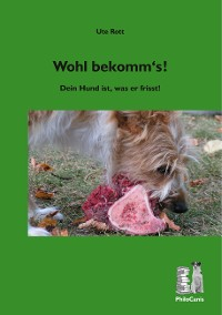 Cover Wohl bekomm's!