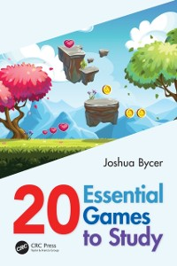 Cover 20 Essential Games to Study