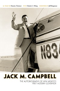 Cover Jack M. Campbell