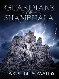 Cover Guardians Of Shambhala