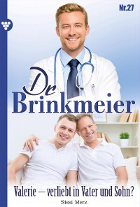 Cover Dr. Brinkmeier 27 – Arztroman