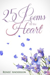 Cover 25 Poems of the Heart