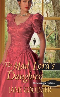 Cover The Mad Lord's Daughter