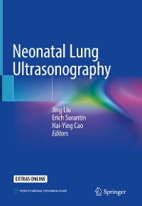 Cover Neonatal Lung Ultrasonography