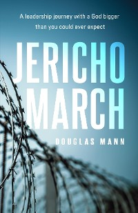 Cover Jericho March